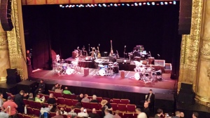 King Crimson in Boston