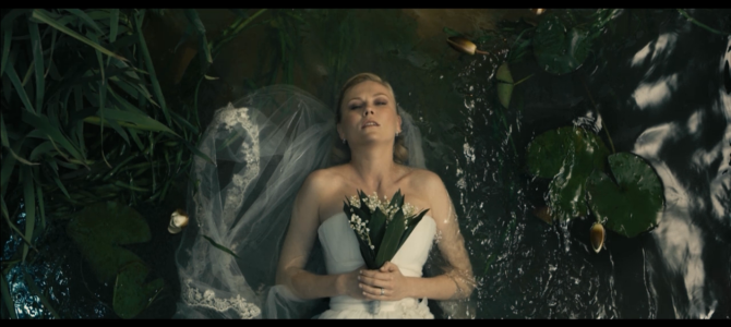 The Heritage of Depression in Lars von Trier's MELANCHOLIA