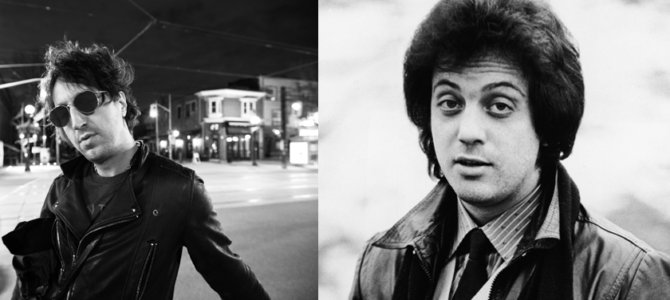 "Song Siblings: Billy Joel's ""I've Loved These Days"" & Joseph Arthur's ""I Miss The Zoo"""
